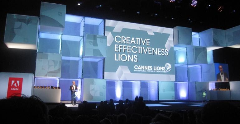 """Liên hoan quảng cáo Cannes Lions – """"Oscar của ngành quảng cáo"""" (Phần3)"""