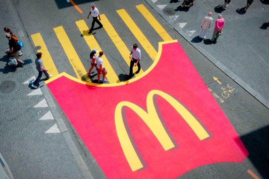 mcdonalds-fries-crosswalk-guerrilla-marketing-ad