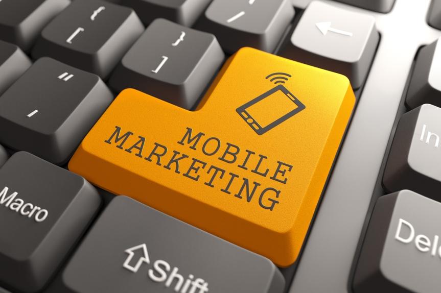 Các hình thức MobileMarketing