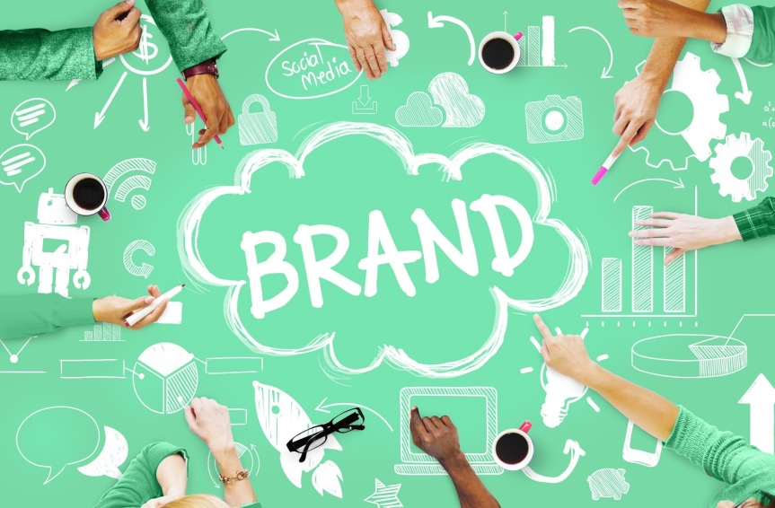 Brand-teamwork