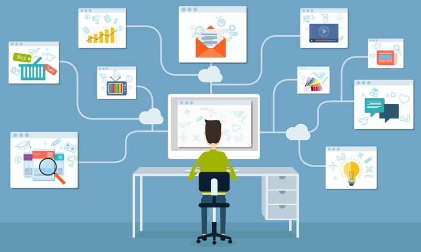 Marketing online và những ưu điểm vượttrội