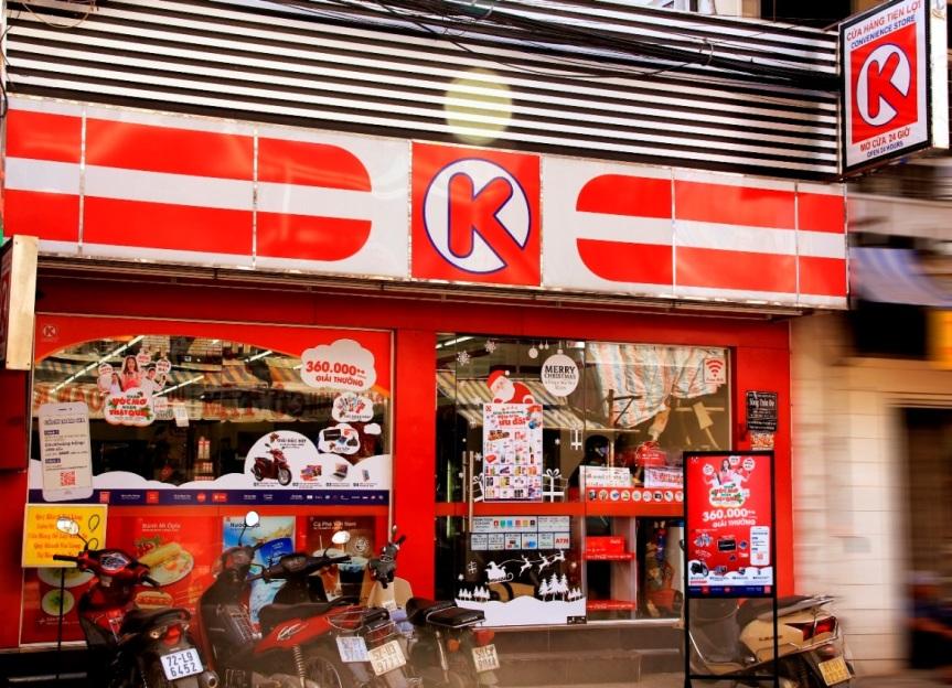 Cửa hàng tạp hóa vẫn khỏe, mặc cho xu hướng cửa hàng tiệnlợi