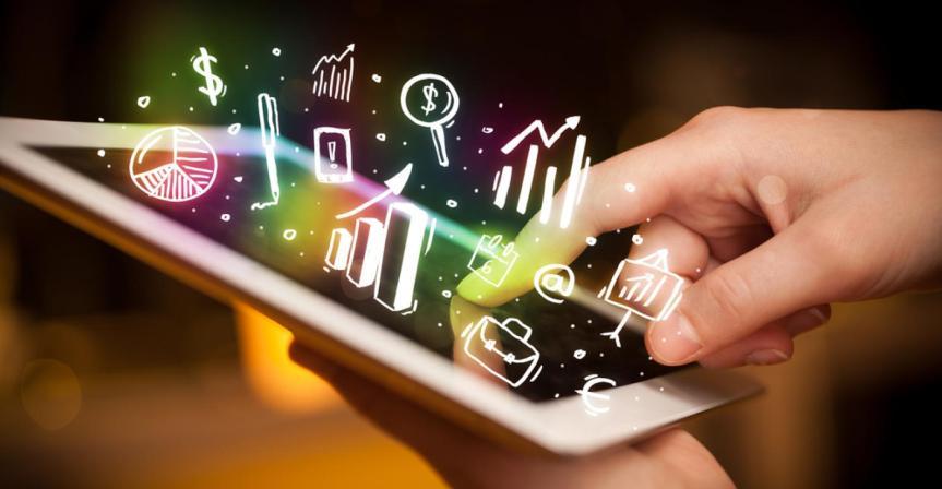 """Digital marketing – nghề không chỉ dành cho""""dân Marketing"""""""