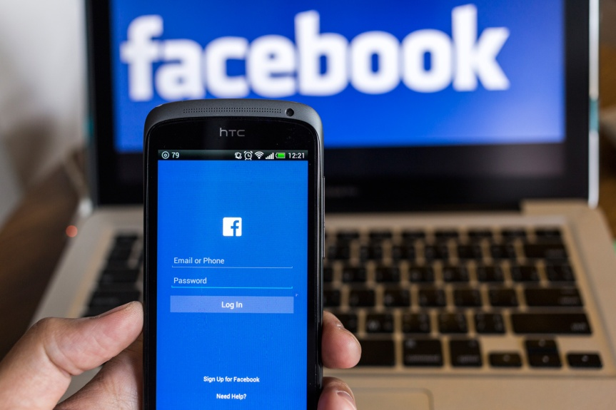Facebook đã thay đổi thiết kế web theo ngôn ngữ của Messenger, bạn đã nhận rachưa?