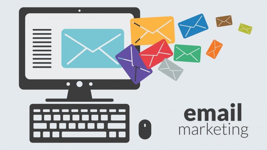 Những sự thật về Email Marketing (Phần 1): Email là một công cụ Marketing đắclực