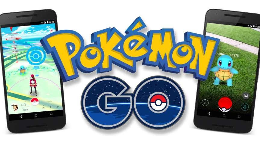 Pokemon Go và cuộc chiến mới của các đại lí bánlẻ.