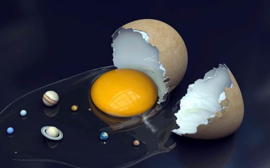 Egg-Solar-System-Creative-Picture-2864